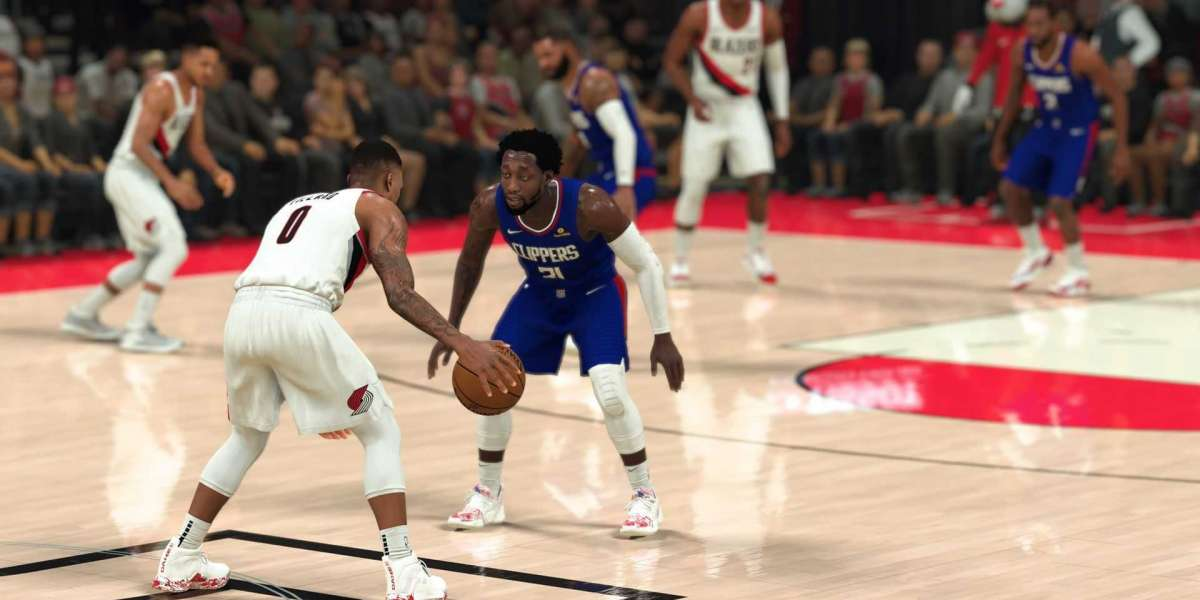The virtual currency in the heart of NBA 2K21