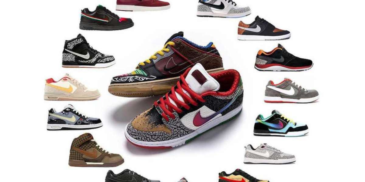 Will You Buy Hot Sell Nike Air Force 1/1 Black Multi