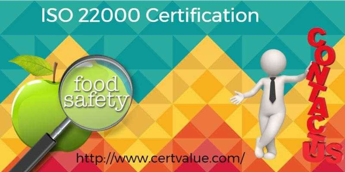 What are the Importance, requirements and Certification Benefits of ISO 22000?