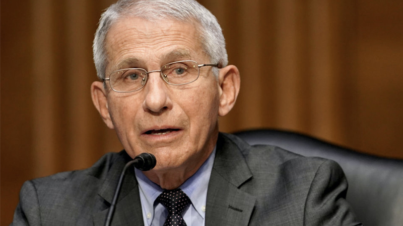 Sunday Live: Fauci's NIH Doctors Refusing to Take COVID Shot Despite Saying Safe & Effective
