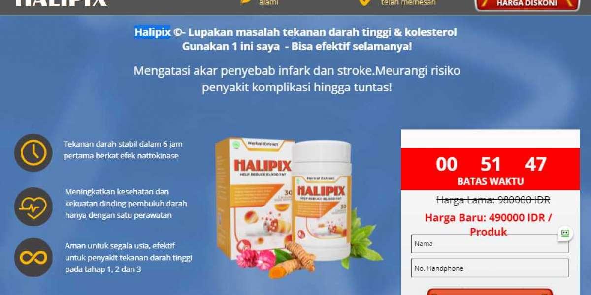 HalipixIndonesia