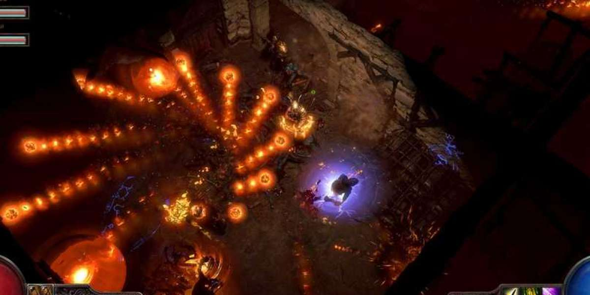 Complicated Path of Exile content requires players to deepen their understanding