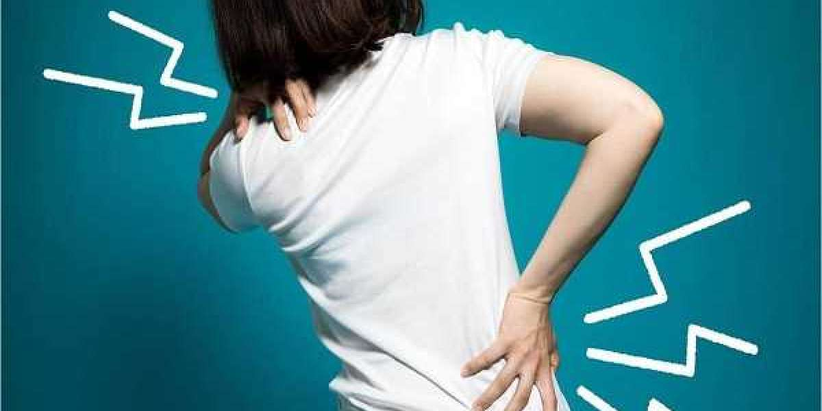 Back Pain: What Are The Best Ways To Deal With It?