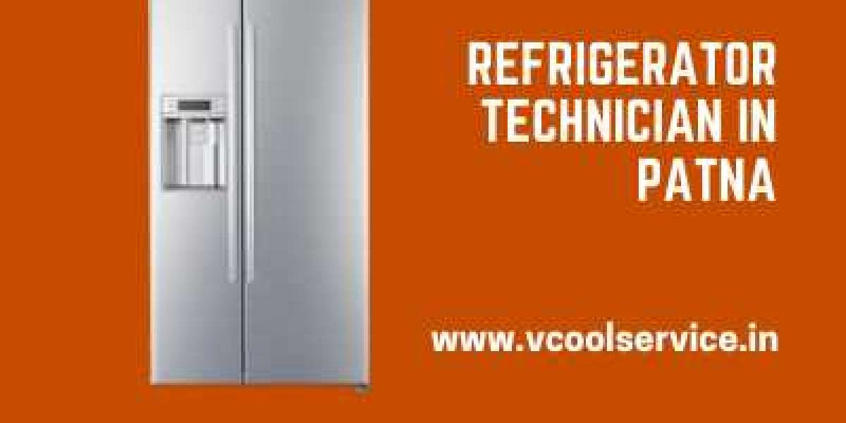 Get Your Refrigerator Repaired From A Leading Refrigerator Repair Shop In Patna