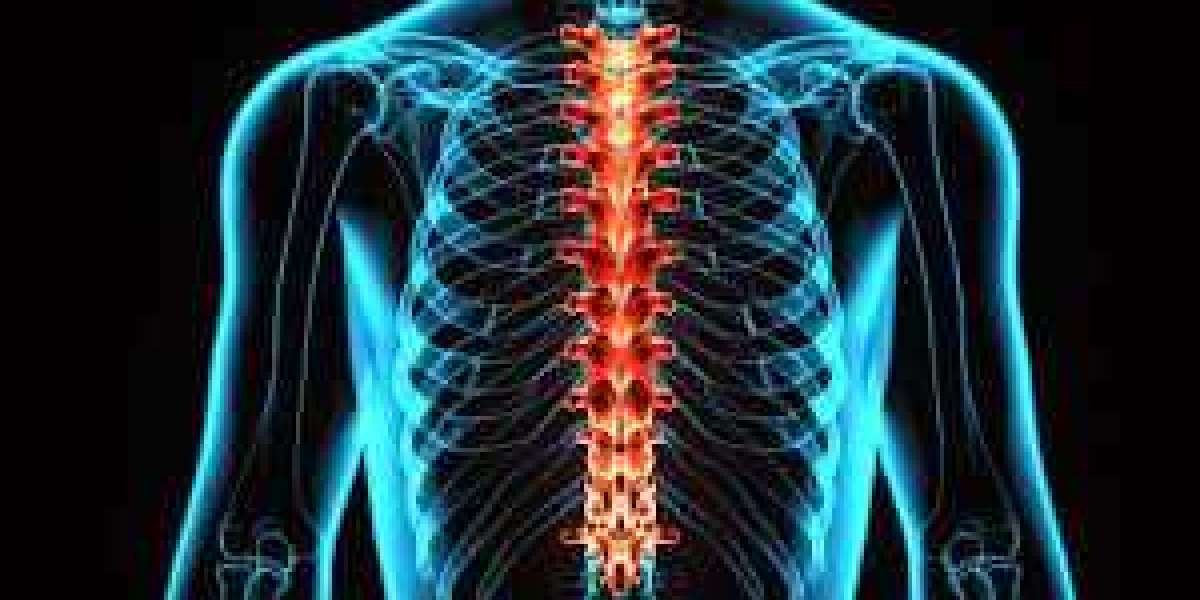 Spinal Pain: How To Get Relief?