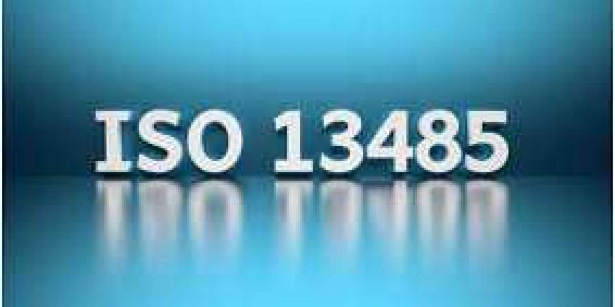 Using ISO 13485 to manage process validation in the medical device manufacturing industry