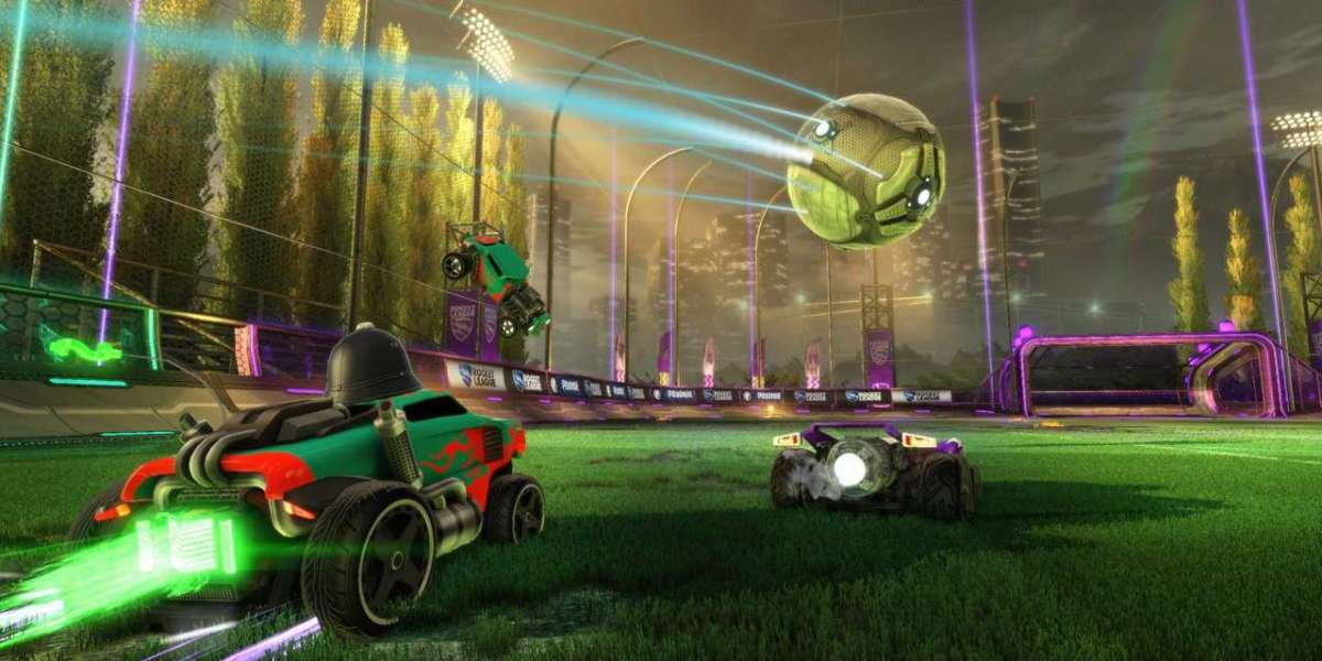 Has to begin with entered Psyonix is identify Rocket League