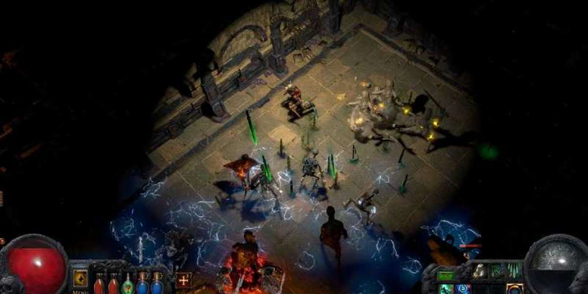Path of Exile Ultimatum provides fans with many new experiences