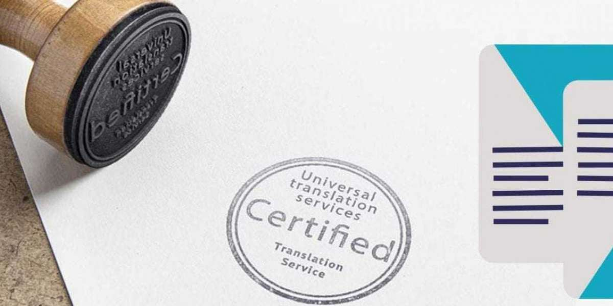 Know The Importance Of Certified Translation Services