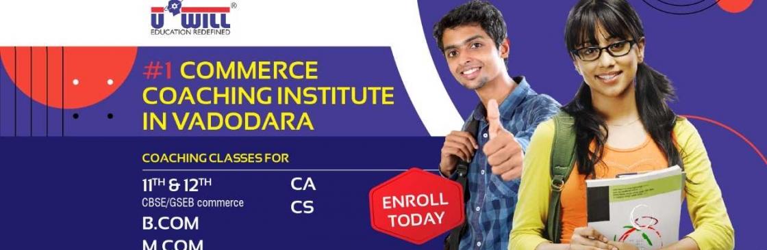 U Will Classes Cover Image
