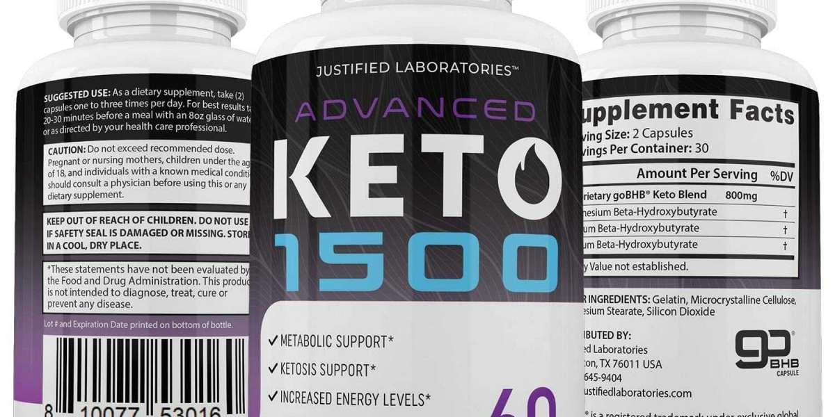 Advanced Keto 1500 Reviews
