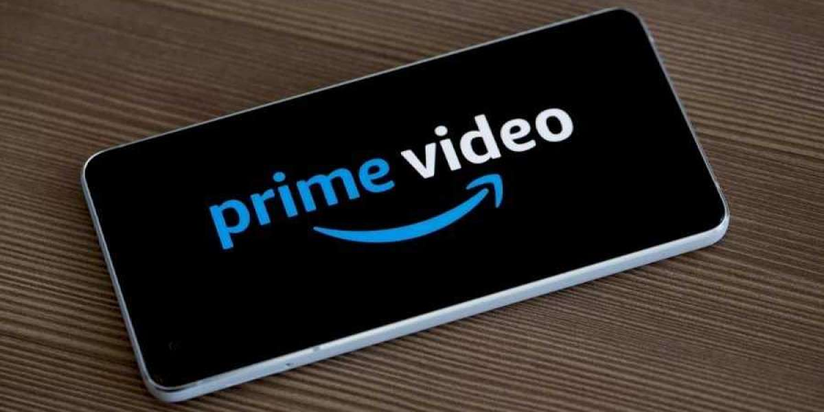 How to register the Prime video on my tv?