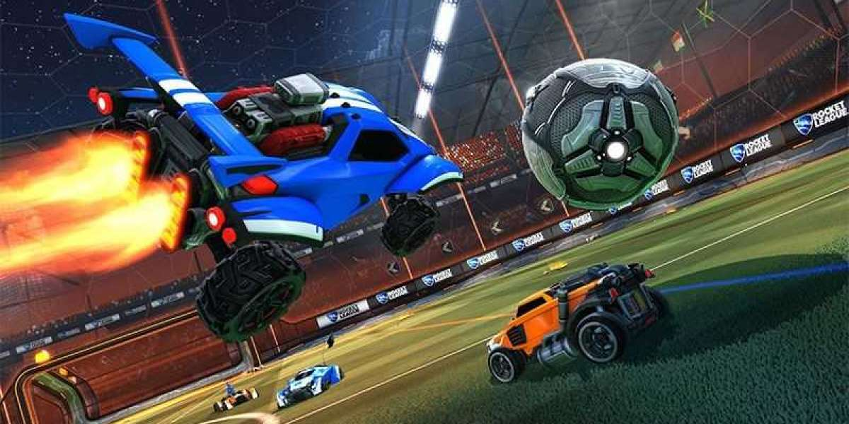 Rocket League has passed 1,000,000 concurrent gamers for the primary time in its history