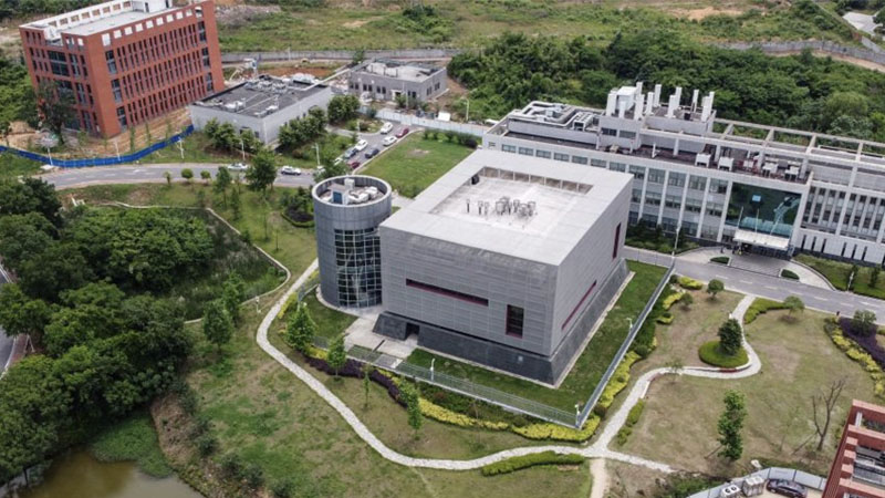 Bombshell: Defector Shows Evidence That Chinese Military Orchestrated Creation of COVID-19 & Lab Leak