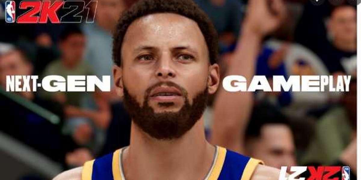 With NBA 2K21 MyTeam Season 8 comes Gladiator Packs
