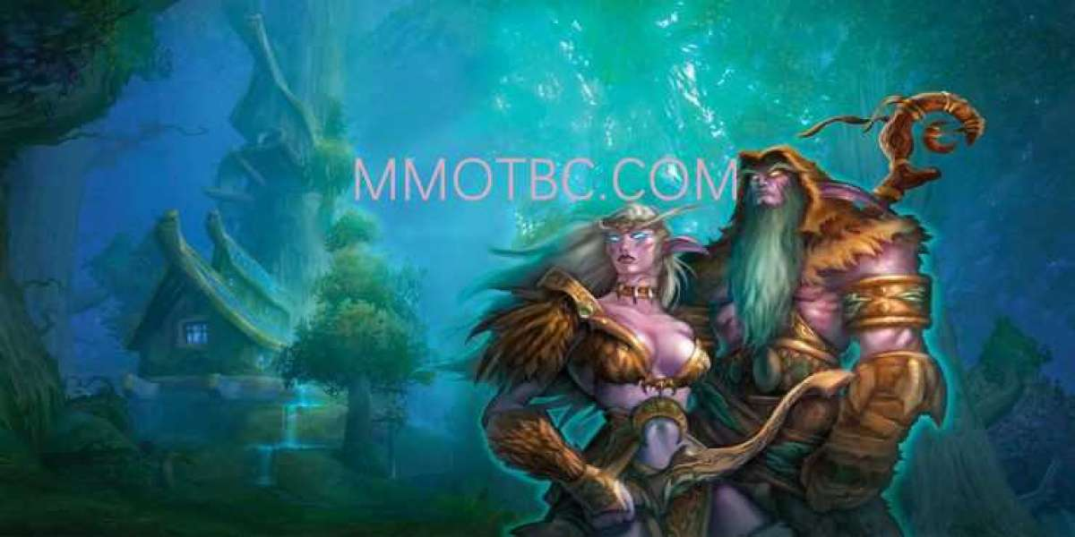 Best DPS Classes Explained About WoW TBC