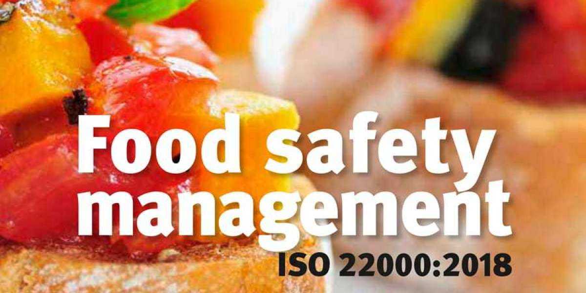 How to perform Management review in ISO 22000 Food Safety Management