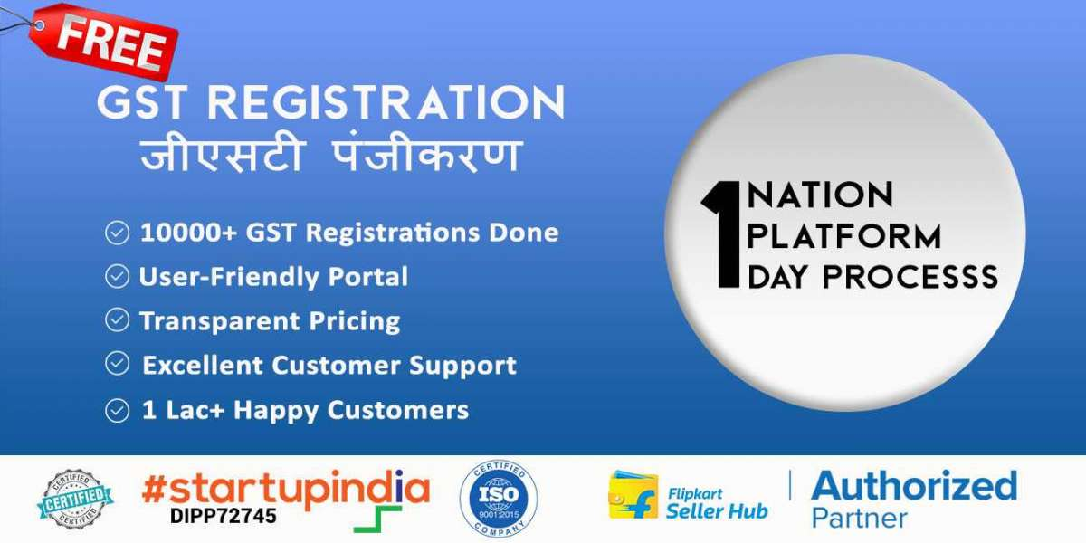 How to get GST Number for online Business ?