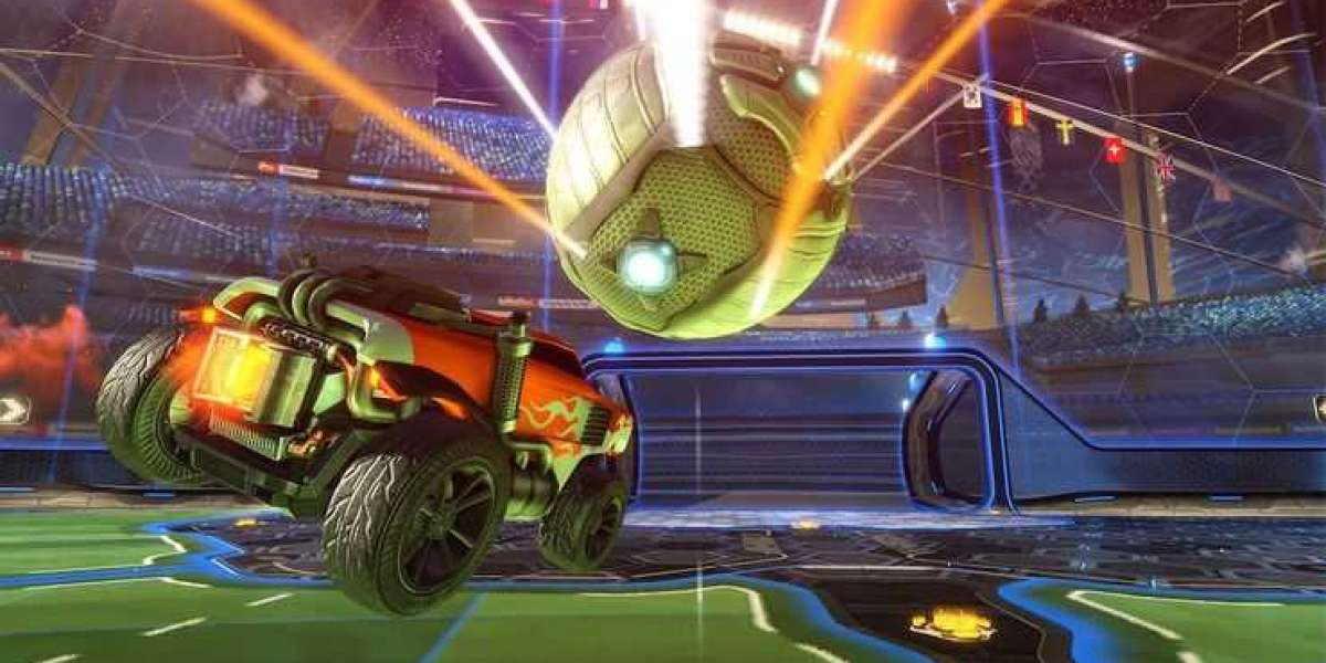 Rocket League has been a large fulfillment and attracted