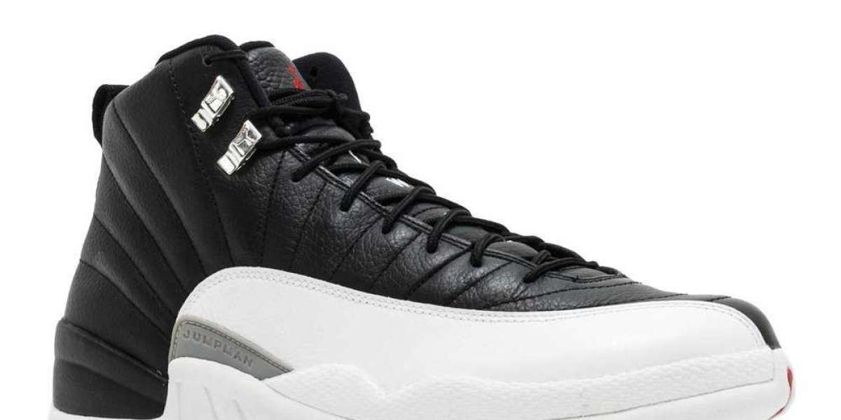 """Air Jordan 12 """"Playoffs"""" CT8013-006 What do you think of these shoes?"""