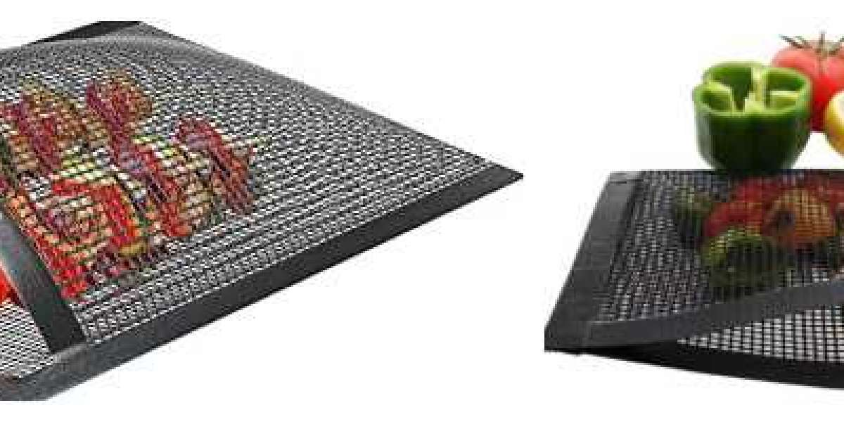 Things to Consider Before Buying Grill Mat
