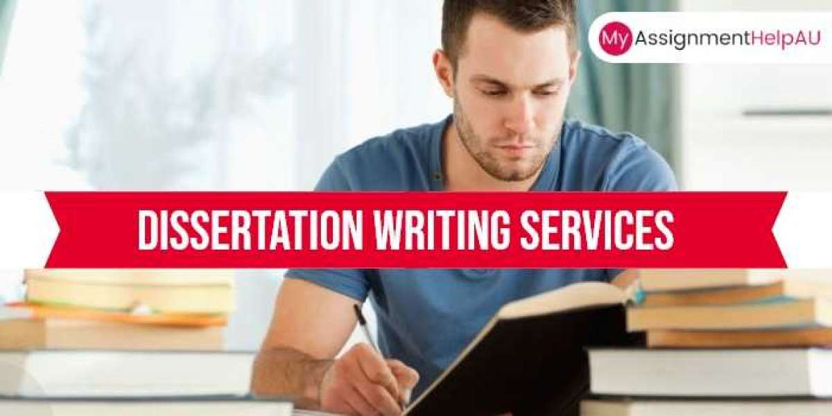How a Dissertation writing Services Facilitate the Students of the United Kingdom