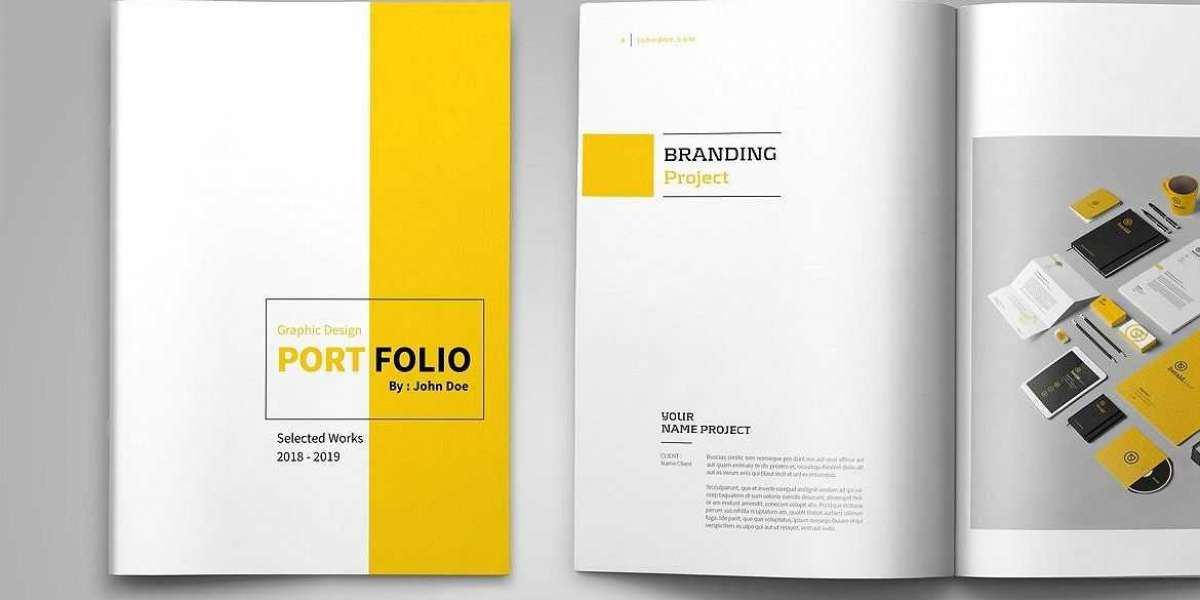 Best Portfolio Blogger Templates For Any Creative Fields