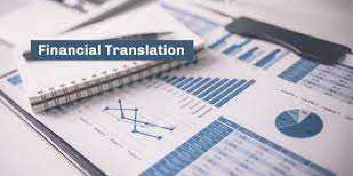 Financial Translation Services - How to Translate Dialects & Accents