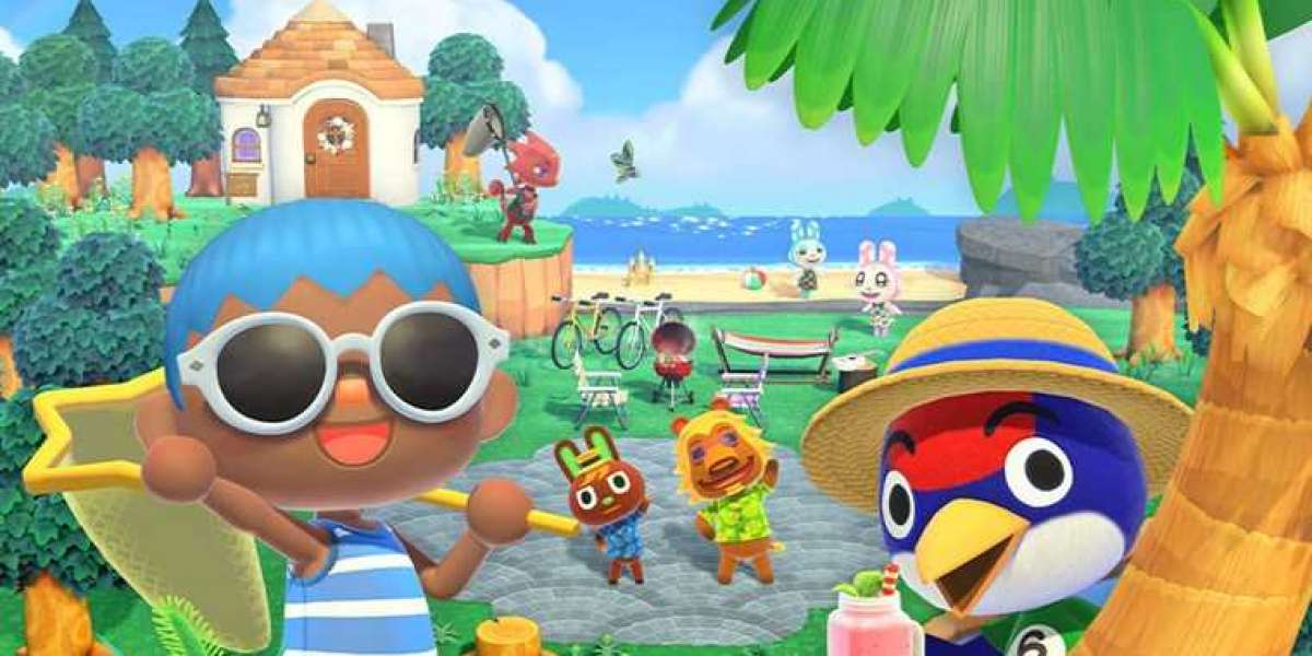 The option to switch Animal Crossing keep information to a brand new Switch