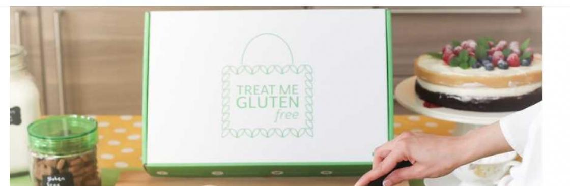 Treatme Glutenfree Cover Image