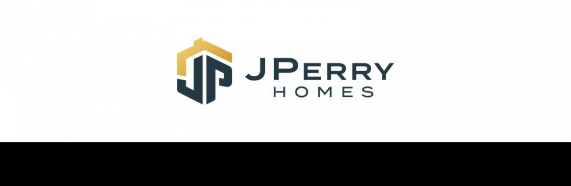J Perry Homes Cover Image