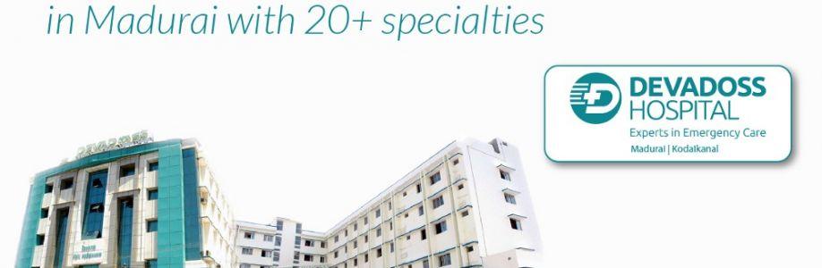 Devadoss Hospital Cover Image