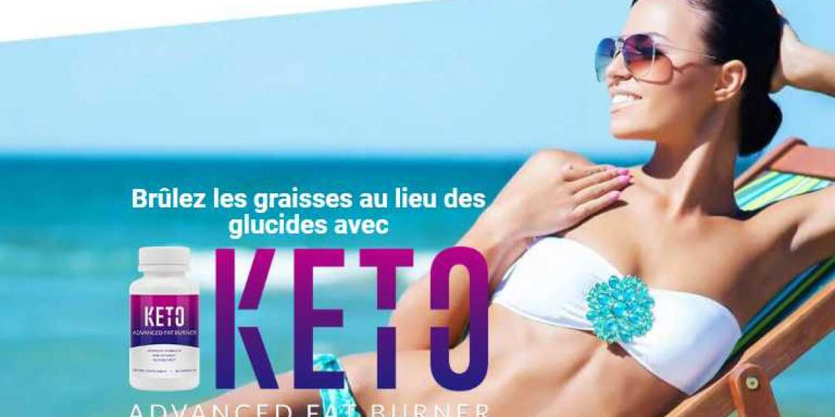 "Keto Advanced Fat Burner France Safe the Precious Gift "" Health'"