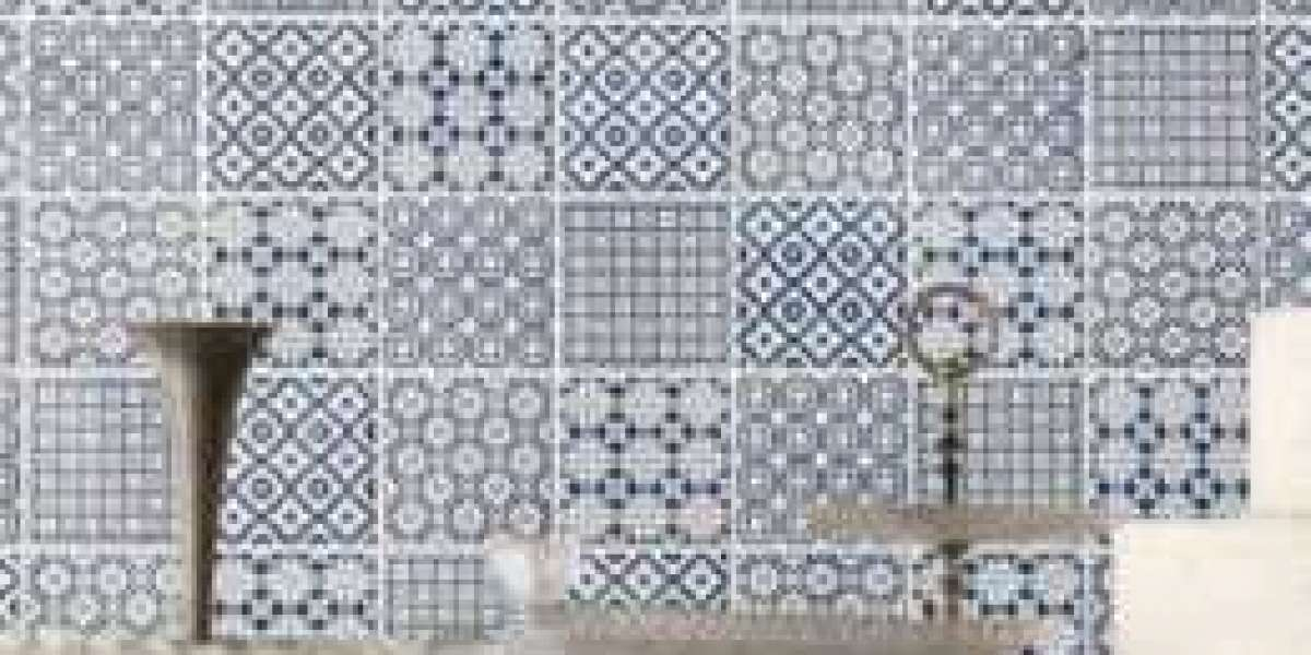 Add a touch of vintage to your space with Tile merchant Byron bay tiles