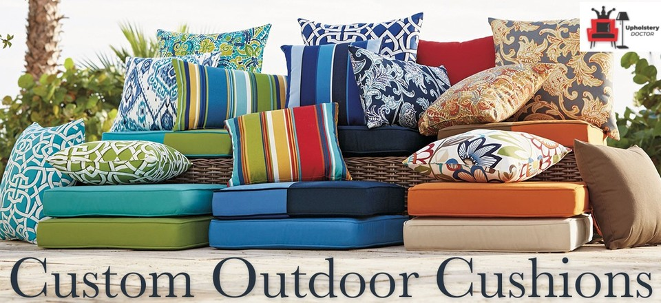 Sofa Upholstery Repair in Dubai or Custom Outdoor Cushions by Experienced Upholsterers - upholsterydocto | Vingle, Interest Network