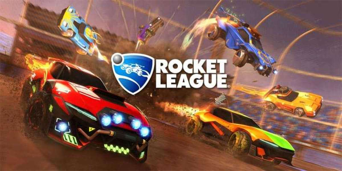 Rocket League is getting ready to launch its 1/3 season
