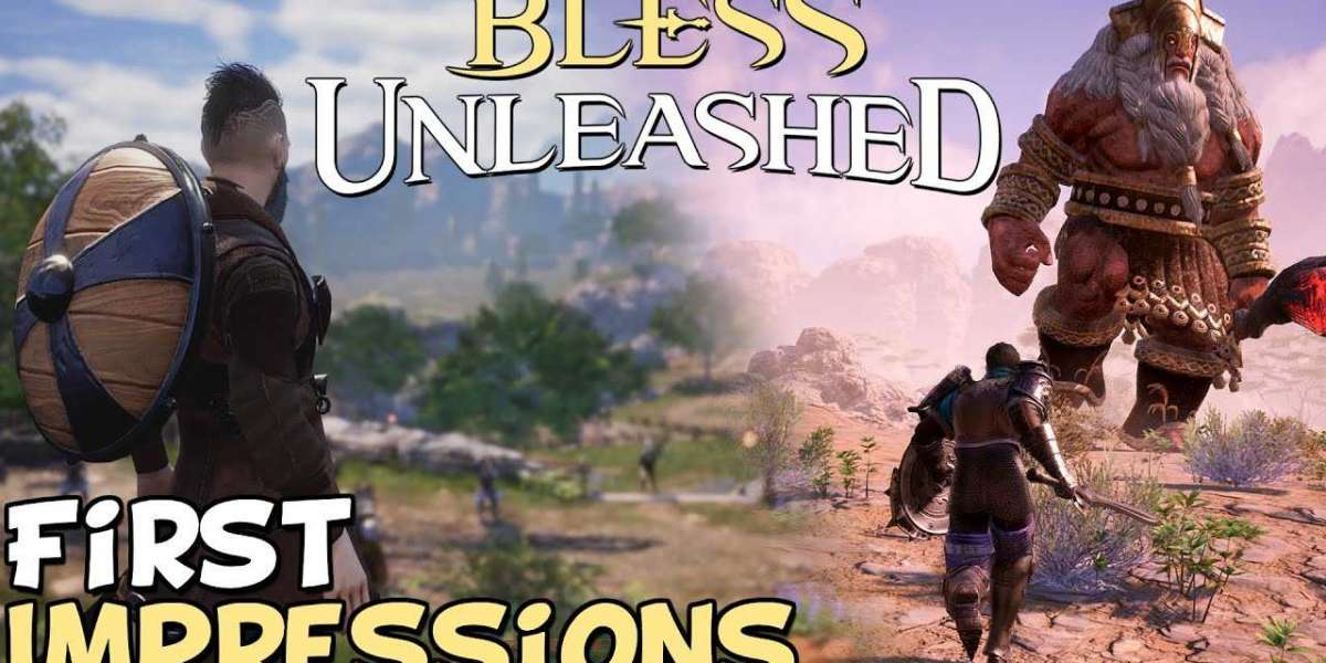 The Bless Unleashed patch introduces class-specific fixes