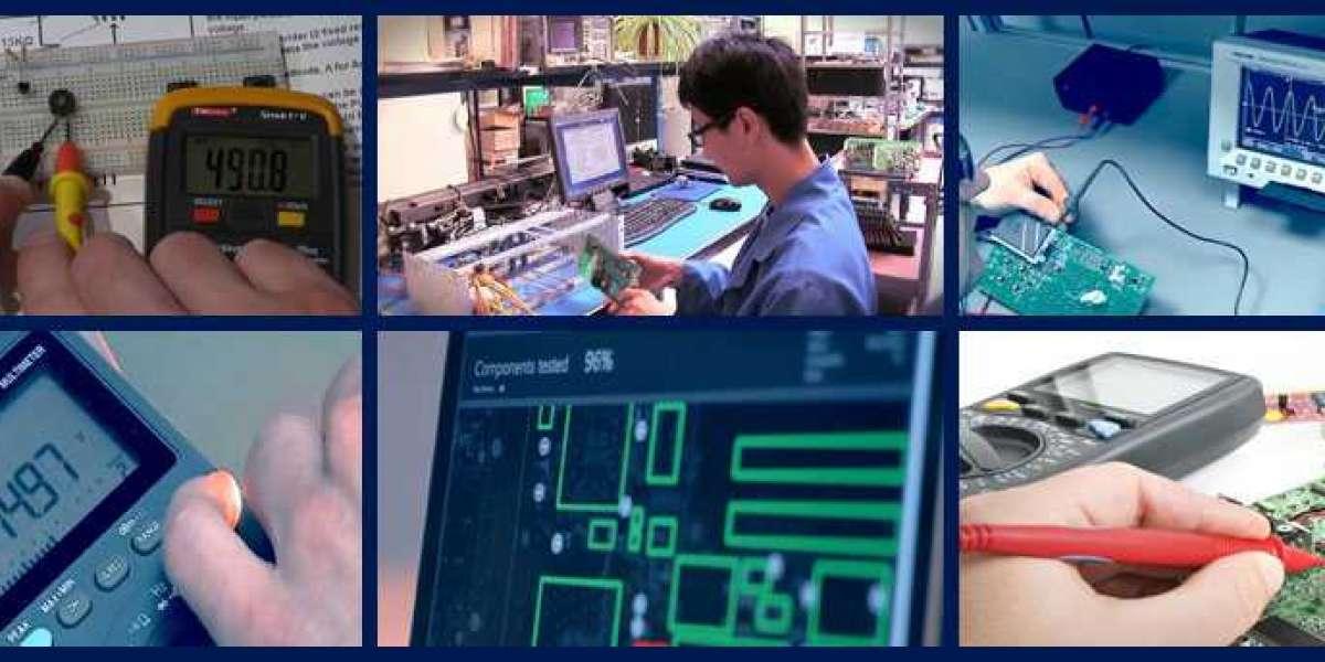 PCB SMT assembly | Electronic SMT PCB assembly Production Process by China PCB supplier - Topscom