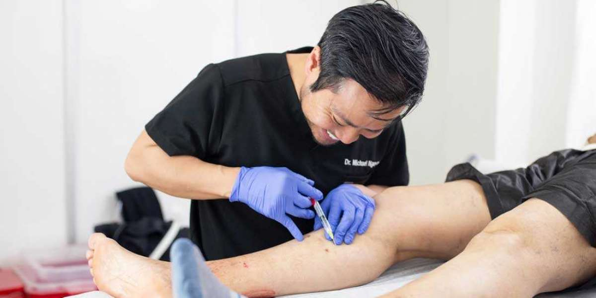 How to Get the Facility of the Best Varicose Veins Treatment Center?
