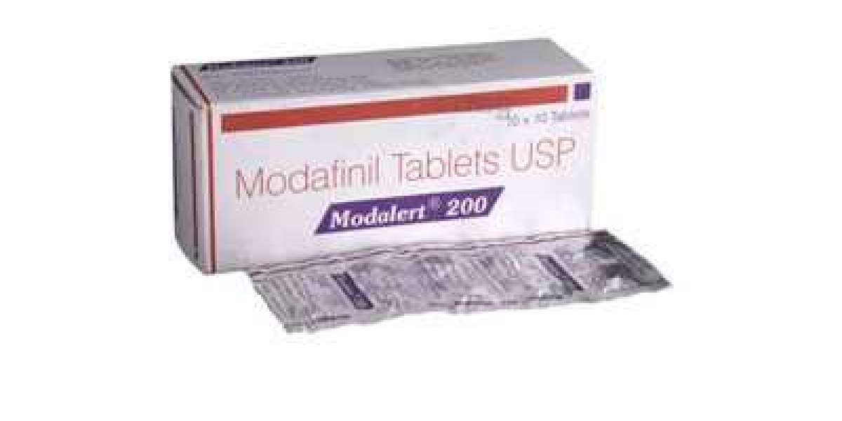 Buy Modafinil 200mg UK to improve cognitive function