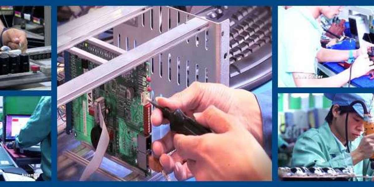 PCBA China, China PCB assembly, China PCB design - Topscom Technology