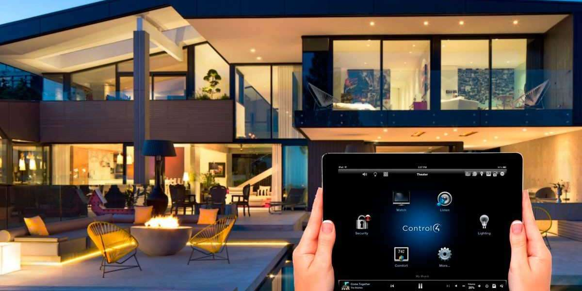 How Is Home Automation Effective in Reducing the Carbon Footprints?