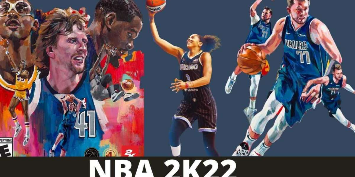 NBA 2K22: Who is the best build in the game?