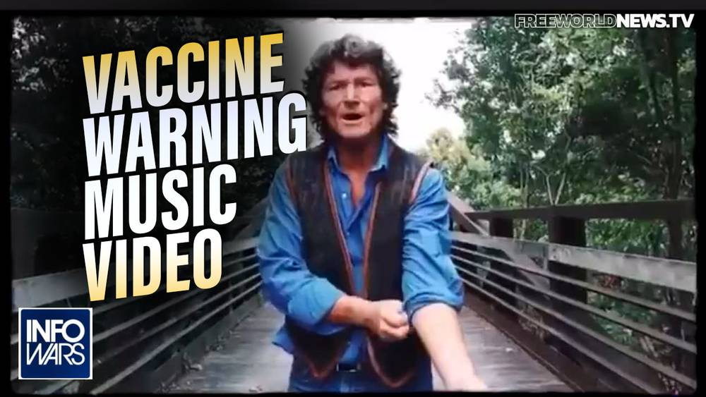 EXCLUSIVE: Jane Ruby Teams Up With Nashville Star For Vaccine-Warning Music Video