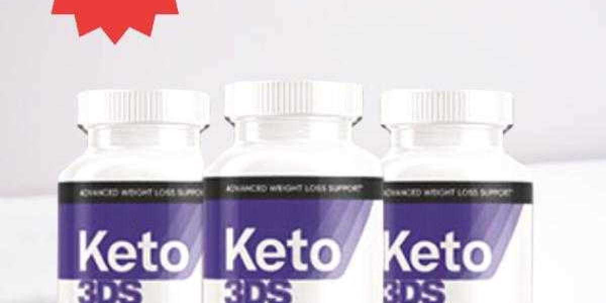 Keto 3DS Reviews   3DS Keto - Read Benefits & Real User Feedback!