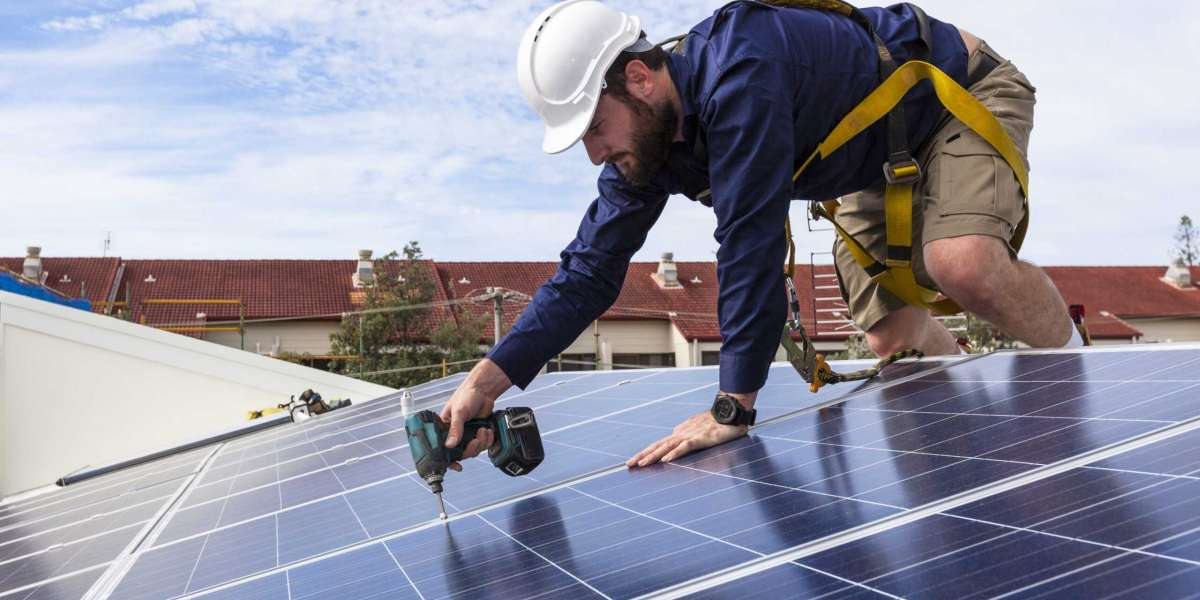 What Are The Benefits Of Solar Panel Installation?