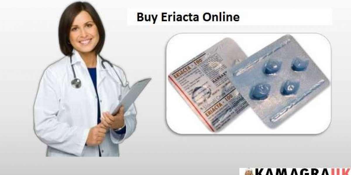 Buy Eriacta Online UK to enjoy intercourse in the bedroom