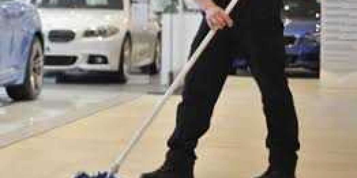What Makes Commercial Cleaning Company So Desirable?