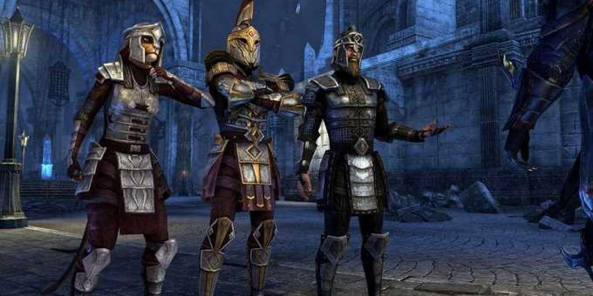 The Elder Scrolls Online Update 7.1.6 released