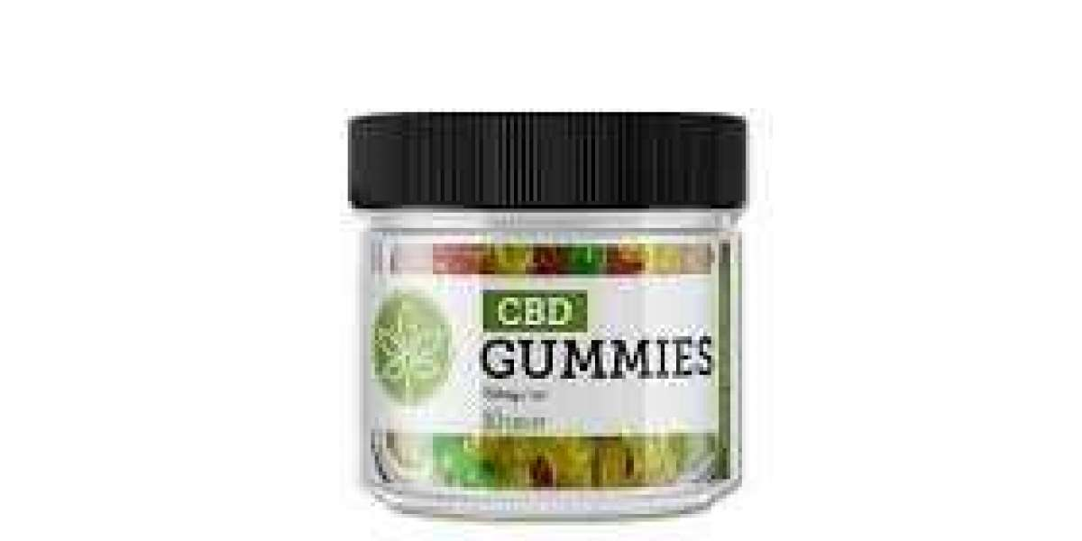 BioEssentials CBD gummies